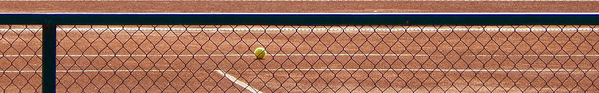 Tennisplatz Header