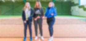 TCH Mädchen U18