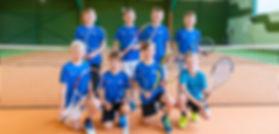 TCH Jungen U12