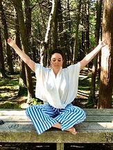 UNWIND Yoga Alexandra Amato