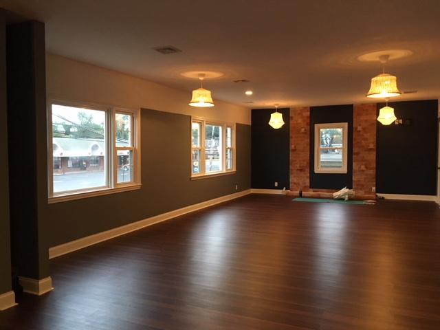 UNWIND Yoga and Wellness Center