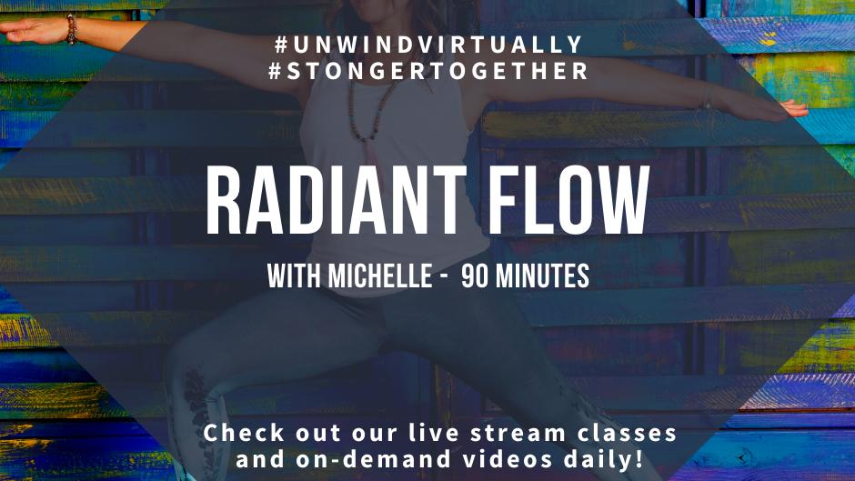 Radiant Flow