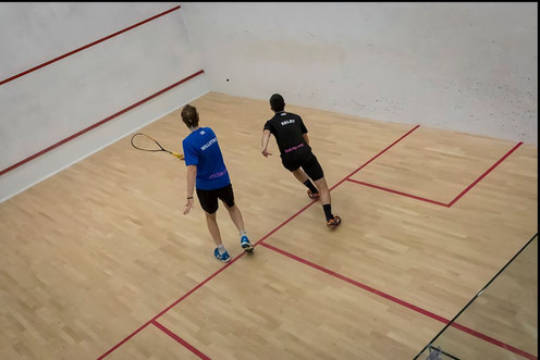 Willstrop Selby in Action 2