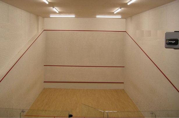 The Show Court