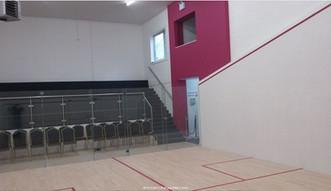 Show Court Spectator Gallery