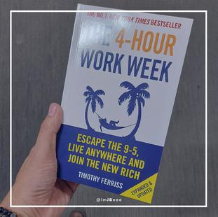 The 4 Hour Work Week