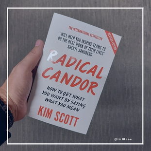 Radical Candour