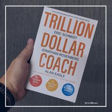 The Trillion Dollar Coach