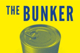 "Listen: Clean up the Internet on ""The Bunker"" podcast"