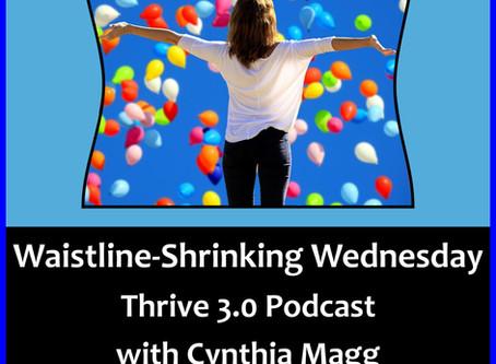 Waistline-Shrinking Wednesdays