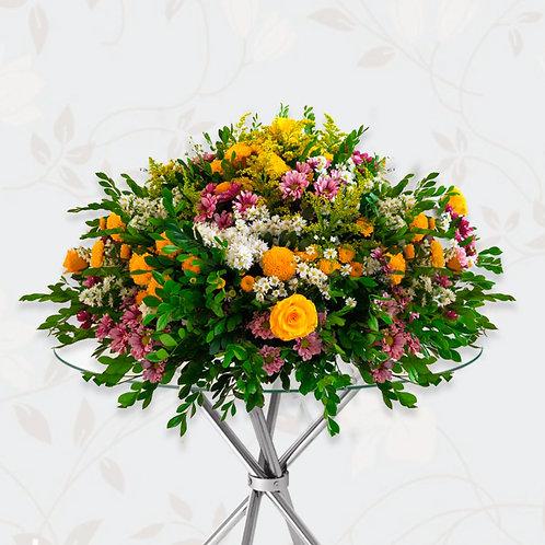 Arranjo Flores Diversas