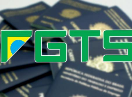 Saque FGTS 2019 e Saque-Aniversário