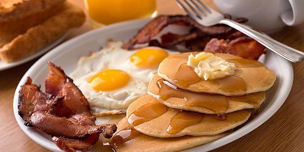 UMM Breakfast Meeting