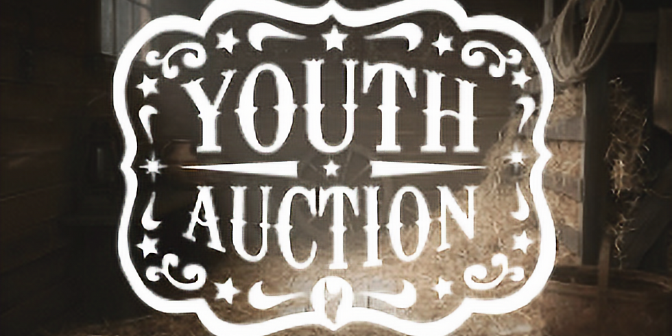 Youth Auction