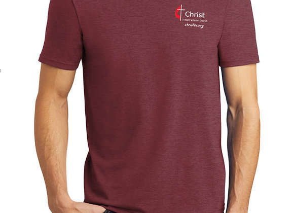 Perfect Tee (More Color Option Pictures)