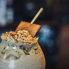 Frappuccino al Hilo.
