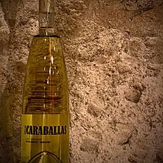 17) Finca Caraballas Ecológico (Verdejo) Vino de la tierra Castilla y León