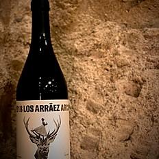 41) Los Arraez (Arcos) D.O. Valencia