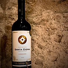 13) Santa Digna (Carmenère) Valle Central