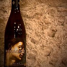 20) Renacido (Treixadura, Godello, Albariño y Lado) D.O. Ribeiro