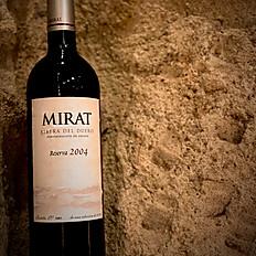 27) Mirat Reserva (Tempranillo)