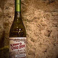 12) The Winery of Good Hope (Chenin Blanc) Stellenbosch