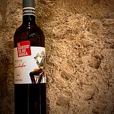 47) El Marido de Mi Amiga (Tempranillo Blanca, Malvasía y Sauvignon Blanc) D.O Rioja