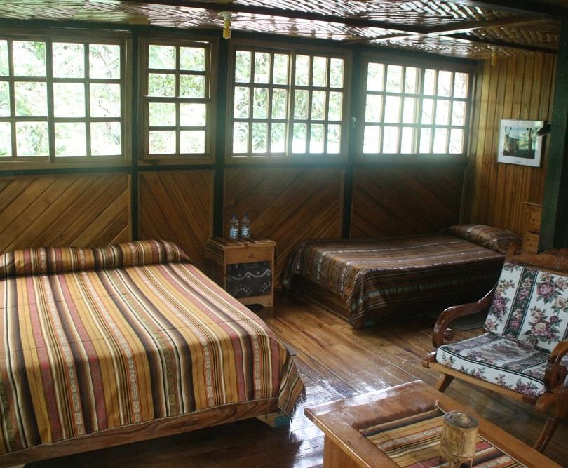Standard Pichincha Suite