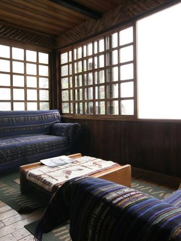Standard Room Suite Mirador