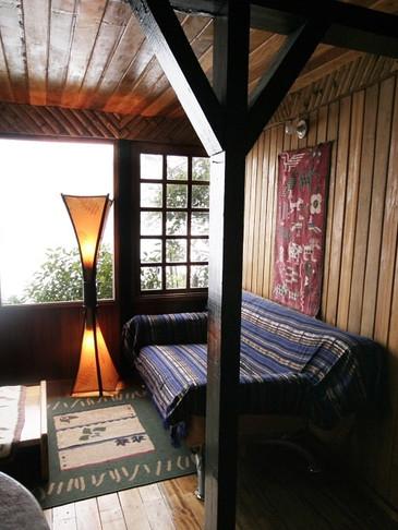 Standard room Mirador Suite