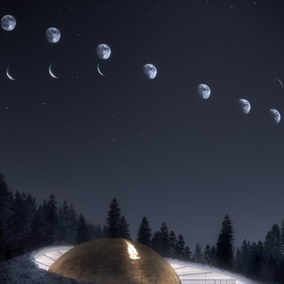 Solar observatory at Harestua - opening in 2020