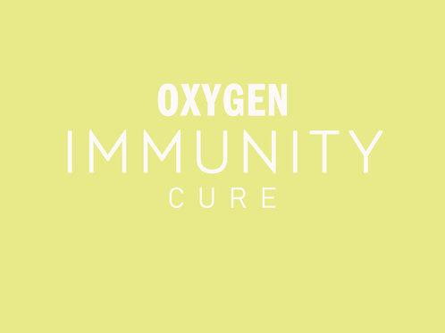 Oxygen Immunity Cure (6 months)