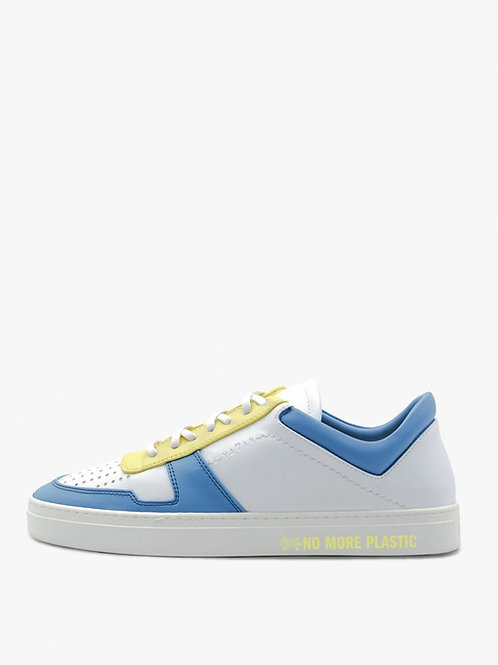 PREORDER - YATAY x No More Plastic sneakers designed by Azza Slimene