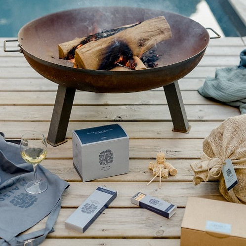 Summer Barbecue Kit by Maison Pechavy