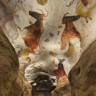 Lascaux International Center for Cave Art