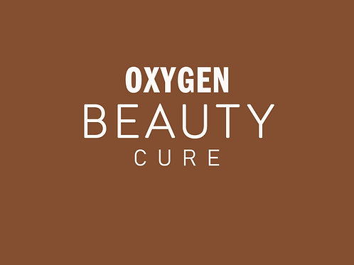 Oxygen Beauty Cure (9 months)