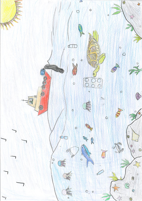 dessin pour concours aditi narotam jivan