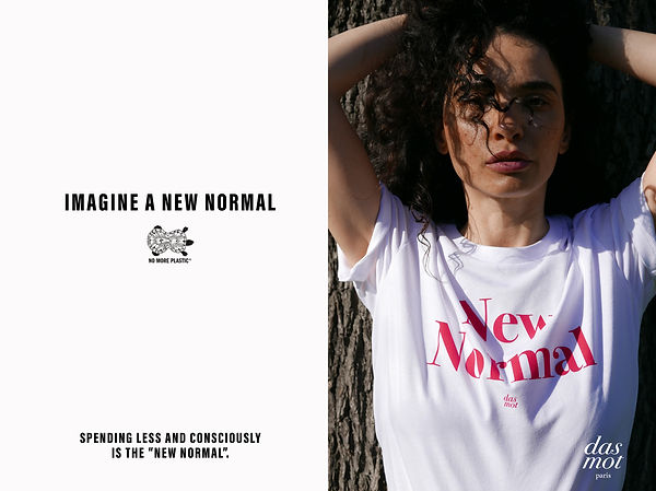 CAMPAGNE IMAGINE A NEW NORMAL_EARTHDAY_N