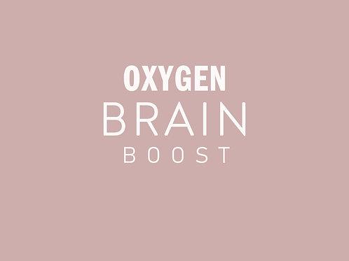 Oxygen Brain Boost (3 months)