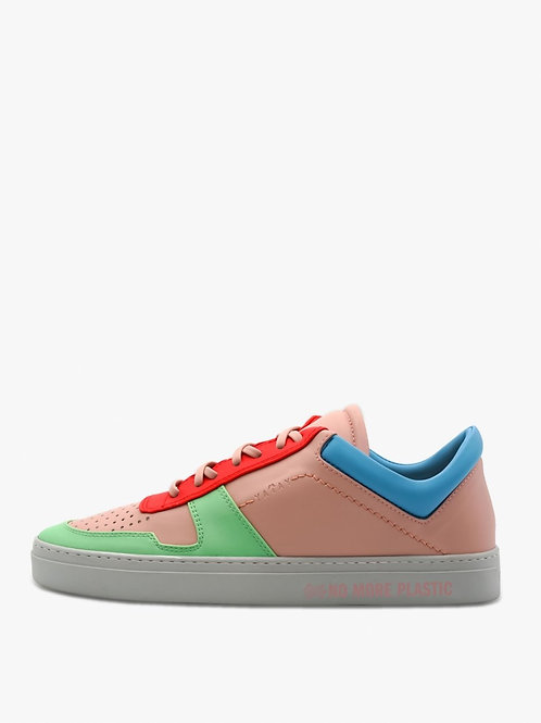 PREORDER - YATAY x No More Plastic sneakers designed by Helena Christensen
