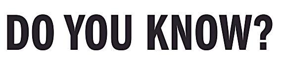Do You know? - Logo vector.jpg
