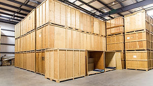 storage & moving quote  /  storage & mov