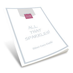 Care Guide All that sparkles Front Cover