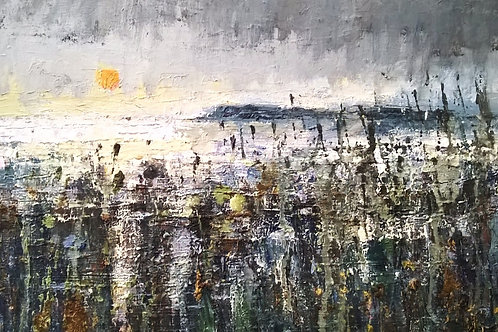 'Hilbre 4' by Peter Reid