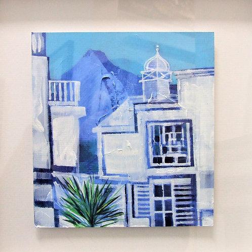 """Lanzarote"" by Tony Homer"
