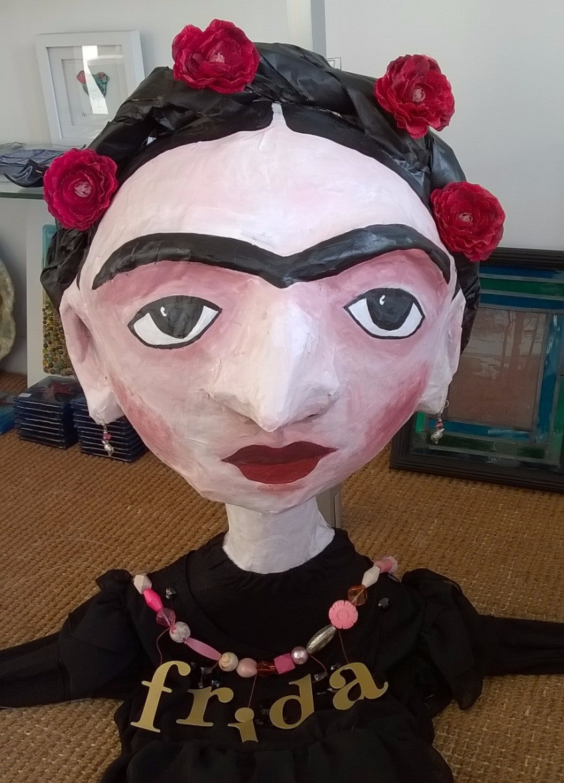 Frida Kahlo gallery