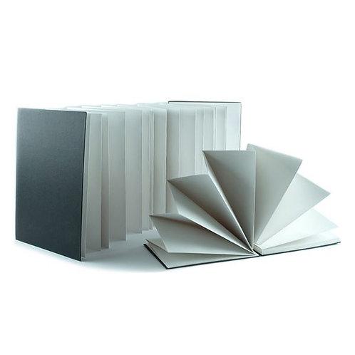 A4 Concertina Sketchbook