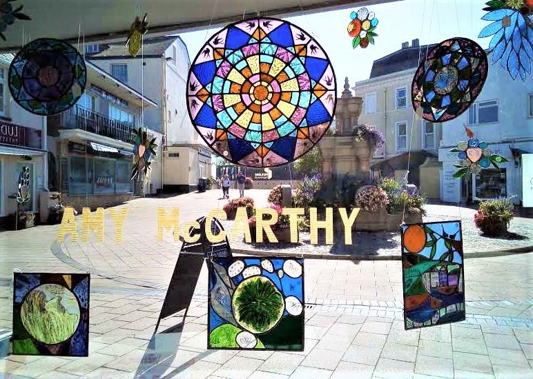 Amy McCarthy