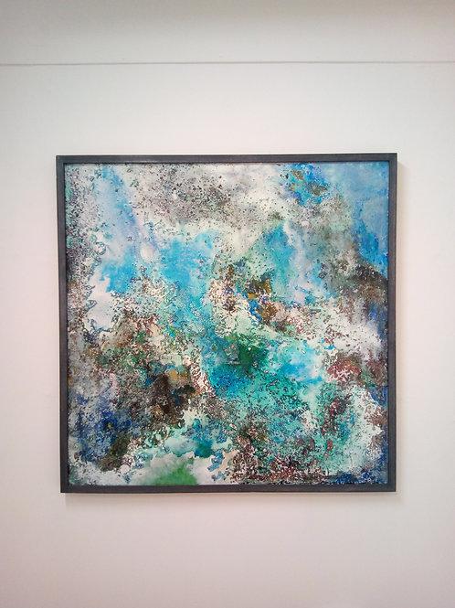 'Cosmos 19' by Rachael Bennett