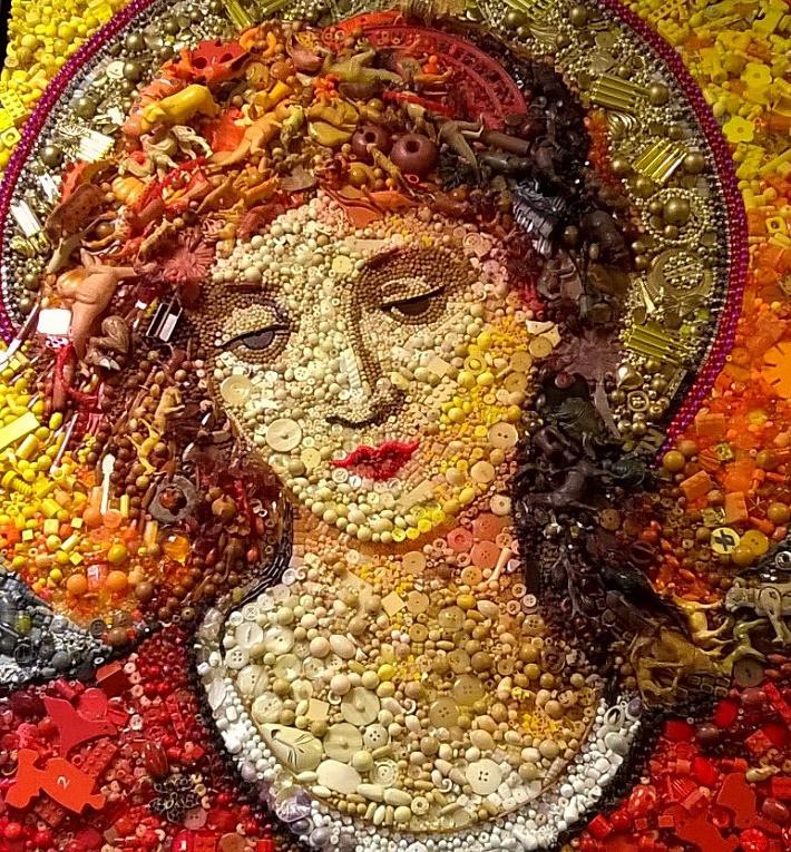 Jane Perkins 'Angel'